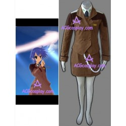 Magical Girl Lyrical Nanoha Kidourokka cosplay costume
