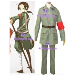 Axis Powers Hetalia China Cosplay Costume