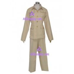 Axis Powers Hetalia France Cosplay Costume
