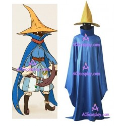Final Fantasy Black Mage Cosplay Costume