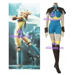 Final Fantasy XII 12 Penelo cosplay costume