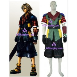 Final Fantasy XII 12 Shuyin cosplay costume