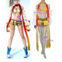 Final Fantasy XII Rikku cosplay costume