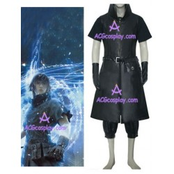 Final Fantasy XIII 13 Versus cosplay costume