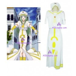 ARIA Alice Carroll cosplay costume