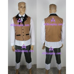 Kuroshitsuji Ciel Phantomhive cosplay costume
