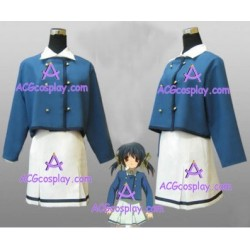 Clannad Mei Sunohara Cosplay Costume