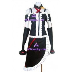Coyote Ragtime Show May dress cosplay costume