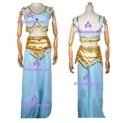 Aladdin And His Lamp Cosplay Costume