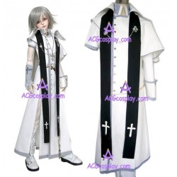 Dolls sha male's Cosplay Costume