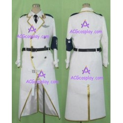 DOLLS Special prison uniforms cosplay costume
