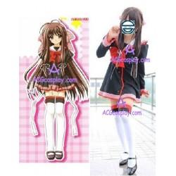 Final Approach Shizuka Masuda cosplay costume