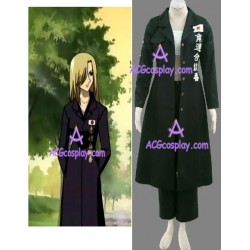 FRUITS BASKET Arisa Uotani Uo-Ch cosplay costume