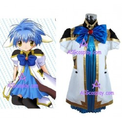 Galaxy Angel Blancmanche Mint Cosplay Costume