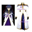 Galaxy Angel Karasuma Chitose cosplay costume