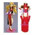 Galaxy Angel Ranpha Franboise cosplay costume