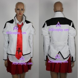 Gentlemens Alliance Haine Otomiya cosplay costume