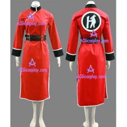 Gintama Kagura Version 3 Cosplay Costume