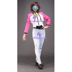 Gundam Feldt Grace Ptolemaios Campbell cosplay costume