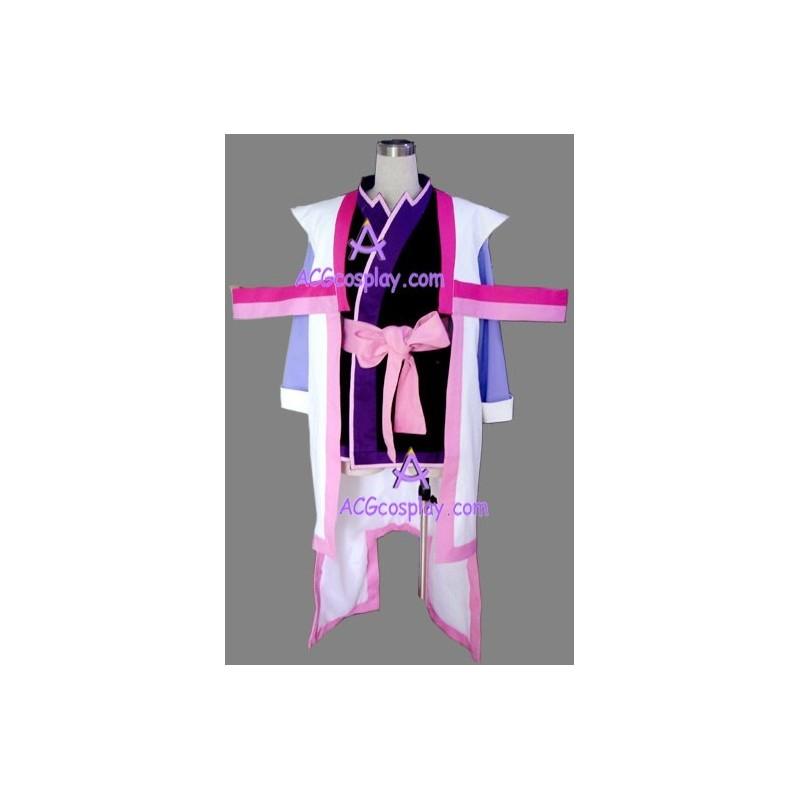 Gundam Mobile Suit Gundam SEED Destiny Lacus Clyne cosplay ...