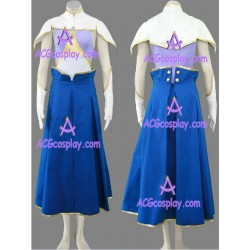 Gundam SEED Destiny Meer Campbell version 2 cosplay costume