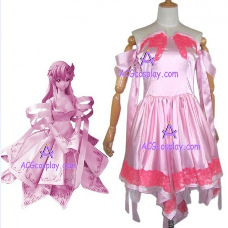 Gundam Seed Cosplay Costume red costume
