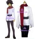Gundam Seed Cosplay Costume
