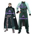 Gundam Seed Destiny A-LAWS Man cosplay costume
