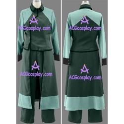 Gundam Seed Destiny A-LAWS woman cosplay costume