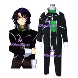 Gundam Seed Destiny Athrun Zala cosplay costume
