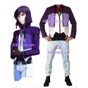 Gundam Seed Destiny Tieria Erde Cosplay Costume