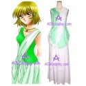 Mobile Suit Gundam SEED Cagalli Yula Athha cosplay costume