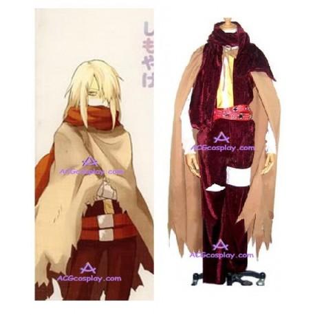 Tengen Toppa Gurren Lagann Viral cosplay costume