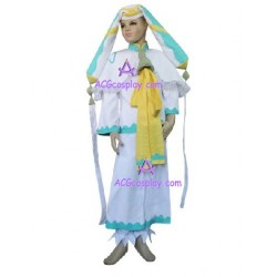 Hack Mireiru cosplay costume