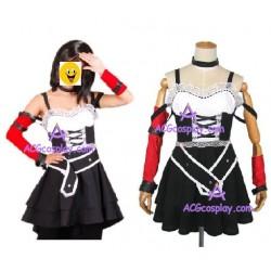 Haruhi Suzumiya Cosplay Costume