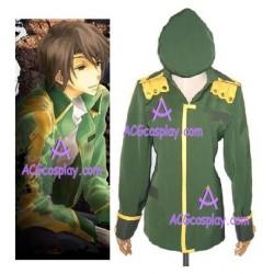 Melancholy of Haruhi Suzumiya Itsuki Koizumi Cosplay Costume