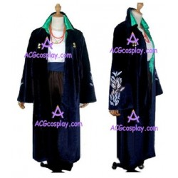 Remote Time cosplay costume