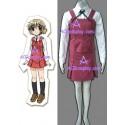 Hidamari Sketch Girl Suit cosplay costume
