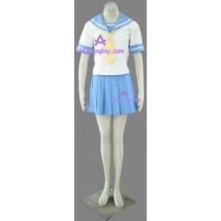 Higurashi no naku koro ni Rena Cosplay Costume