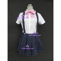 Higurashi no Naku Koro ni Rika Furude Cosplay Costume