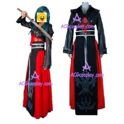 Lamento Konoe Conversion devil ver cosplay costume