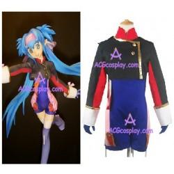 Macross Frontier Clan Klan Klein cosplay costume