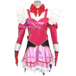 Magical Hiyorin Cosplay Costume