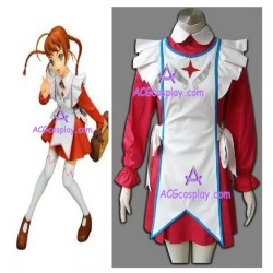 Mai Hime Arika Yumemiya Uniform cosplay costume