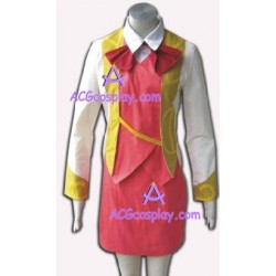 Mai Hime casual uniform cosplay costume