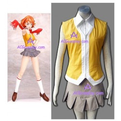 Mai Hime Mai Tokiha Uniform cosplay costume