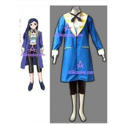 Mai Hime Natsuki Kruger cosplay costume