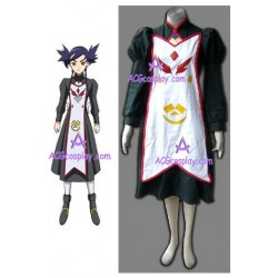 Mai Hime uniform  cosplay costume