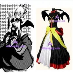 Makai Senki Disgaea cosplay costume