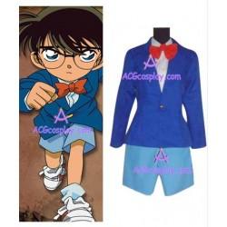 Detective Conan Conan Edogawa Cosplay Costume